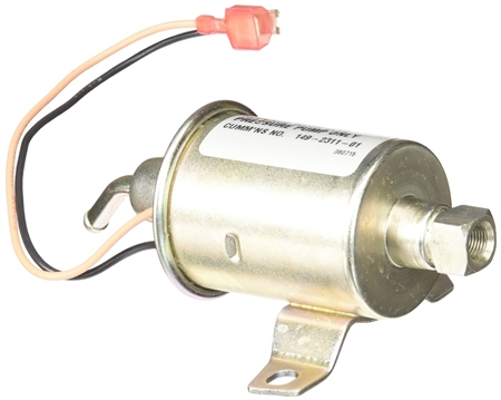 Onan 149-2311-01 KY Series Generator Fuel Pump