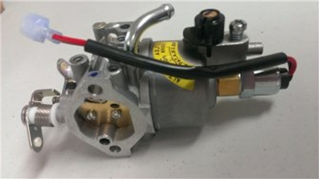 What is the model # for this Onan Carburetor?