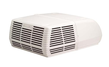 Looking for roof top plastic shroud for the 48203-666 air conditioner?