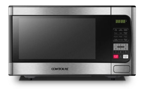 Can this Contoure RV-950S RV microwave be used without the trim kit?