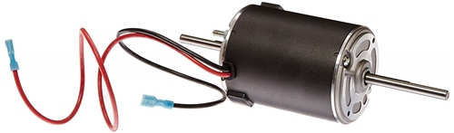 Is this the motor I would need for a Model # SF-35F  Serial # 101203836?