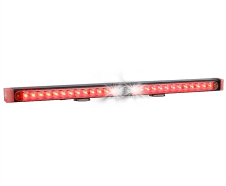 TowMate HL38BUC-7RVC Helios 38'' Wireless Tow Light Bar W/Lithium Technology Questions & Answers