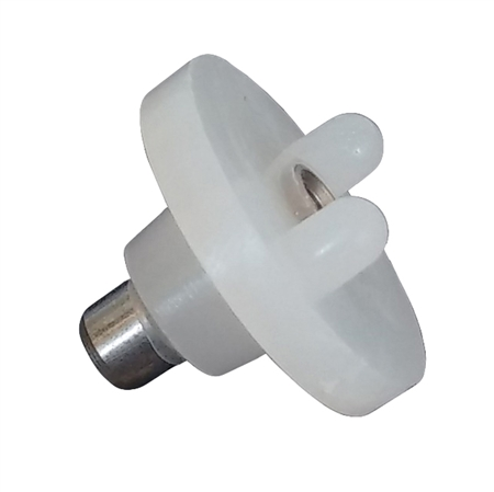 What size is the thread? What type of bolt will fit the sensor?