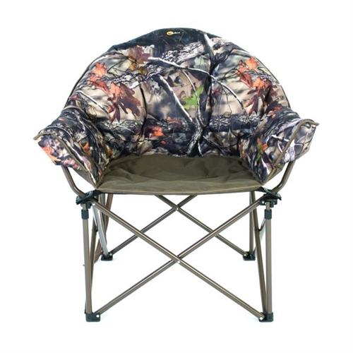 Faulkner 52285 Big Dog Bucket Chair - Camouflage