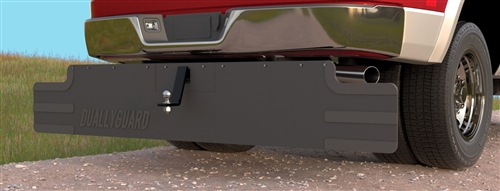 Is this product a universal fit for all males and models of dually trucks?