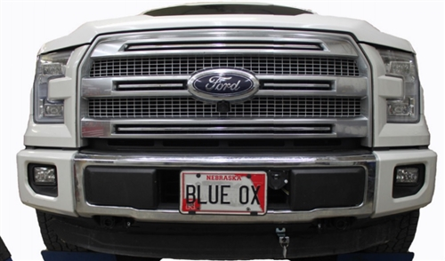Blue Ox BX2671 Baseplate For 2009-2020 Ford F-150