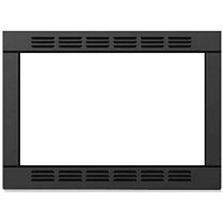 Contoure RV-TRIM8B RV Microwave Trim Kit For RV-185B-CON