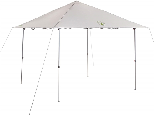Coleman 2000029928 Instant Camping Sun Shelter - 10' x 10' Questions & Answers