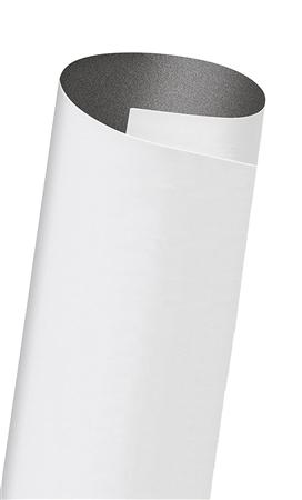 Dicor DFII95W-25 DiFlex II TPO RV Roofing System - Polar White