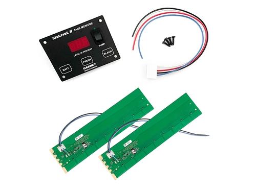 Garnet 709-2P SeeLevel II 2 Tank Monitoring System