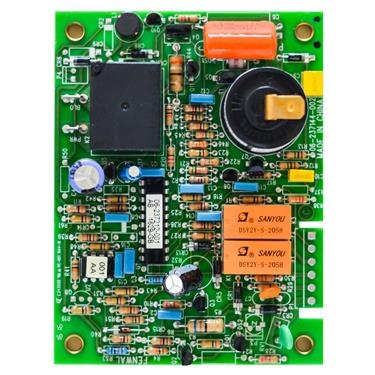 Does this control board fit suburban model sf-25?