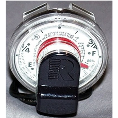 Will this gauge work with my Manchester 6811 tank?