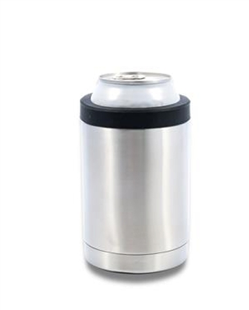 Camco 51863 Currituck Cariboozie Stainless Steel Can Holder Questions & Answers
