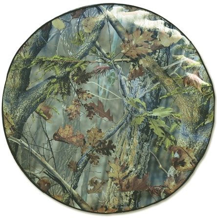 ADCO 8755 Game Creek Oaks Camouflage Spare Tire Cover F - 29'' Questions & Answers