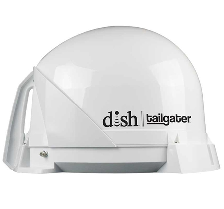 KING DT4400 HD DISH Tailgater Satellite Antenna Questions & Answers