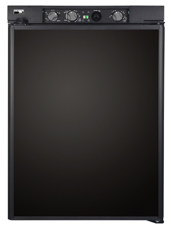 Norcold N306R 2 Way AC/LP RV Refrigerator - Black Questions & Answers