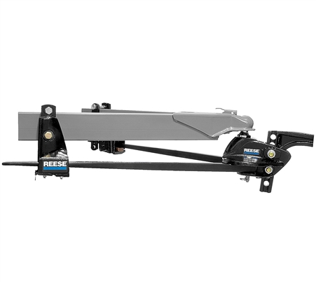 Reese 66561 Steadi-Flex Weight Distribution w/Sway Control Kit - 1,400 lbs Tongue Weight Questions & Answers