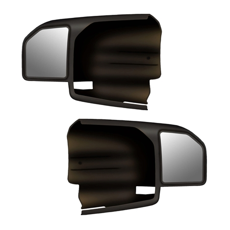 CIPA 11550 Custom Towing Mirrors For 2015-2019 Ford F-150 Models