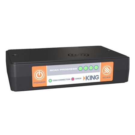 KING UC1000 Universal Controller for Quest Satellite Antenna