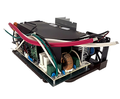 WFCO WF-8945-MBA Main Board Assembly - 45 Amp