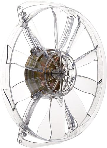 Dometic K8017-00 Fan-Tastic Vent Fan Motor For 6600/ 8000/ 6000 Models Questions & Answers