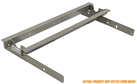 B&W Trailer Hitches GNRM1308 Turnoverball Mounting Kit Only Dodge 1500/2500/3500 Mega Cab '06 - '13