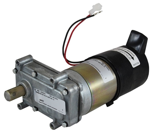 Kwikee 386327 PowerGear Replacement Slide-Out Motor Questions & Answers