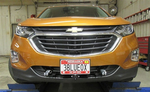 Blue Ox BX1730 Baseplate For 2018-2020 Chevy Equinox