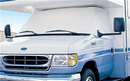 Adco 2423 Class C Sprinter 2007-2019 Windshield Cover Questions & Answers
