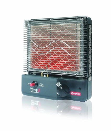 CAMCO 57331 Olympian Wave-3 Heater Questions & Answers
