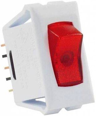 JR Products 12505 Multi-Purpose Illuminated Switch Questions & Answers