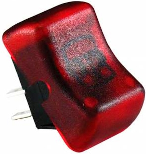 JR Products 12045 Multi-Purpose Illuminated Switch Without Bezel Questions & Answers
