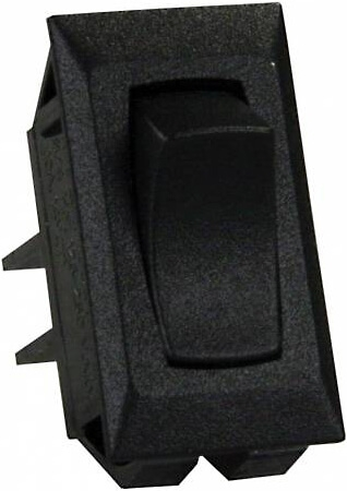 JR Products 13405 Multi-Purpose On/Off Switch - Black Questions & Answers
