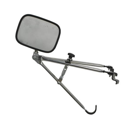 CIPA 11750 Fender Mount Towing Mirror Questions & Answers