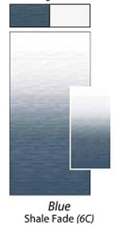 Carefree JU176C00 RV Awning Vinyl Fabric 16'-2'' - Blue Shale Fade With White Weatherguard Questions & Answers