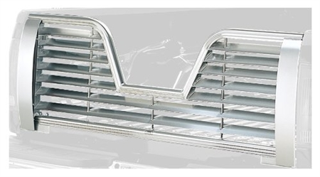 Husky Liners 15130 Fifth Wheel Aluminum Tailgate