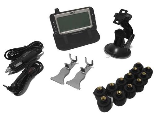 TST TST-507-RV-12 Cap Sensor Tire Pressure Monitoring System - Black & White - 12 Pack Questions & Answers