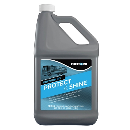 Thetford 32756 Premium RV Protect & Shine - 1 Gallon