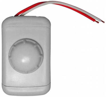 Valterra DG52481VP Rotary Dimmer Control - White
