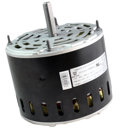 Coleman Mach 1468B3239 Fan Blower Motor Replacement For 9000 Series Air Conditioners Questions & Answers