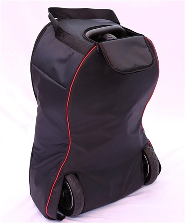 Enhance Mobility T-SB05-1 Triaxe Sport Soft Travel Bag Questions & Answers