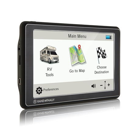Does this unit show mileage you have driven? Looking for a device that you can set a 0 and it calculate the mileage