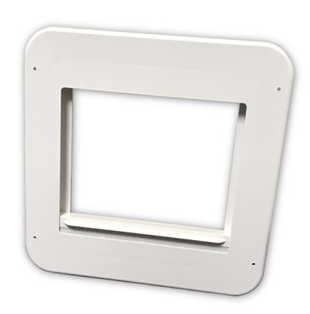 Bauer SOVS Sun Out RV Vent Shade