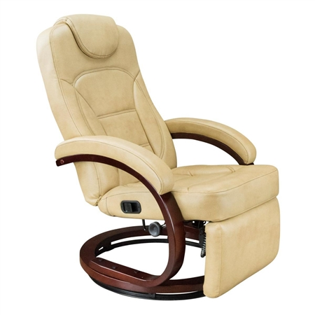 Thomas Payne 3477221 Euro Recliner Chair - Alternate Latte