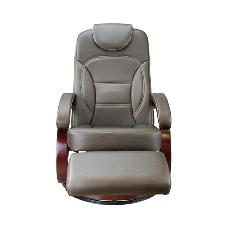 Thomas Payne 3477222 Euro Recliner Chair - Brookwood Chestnut Questions & Answers