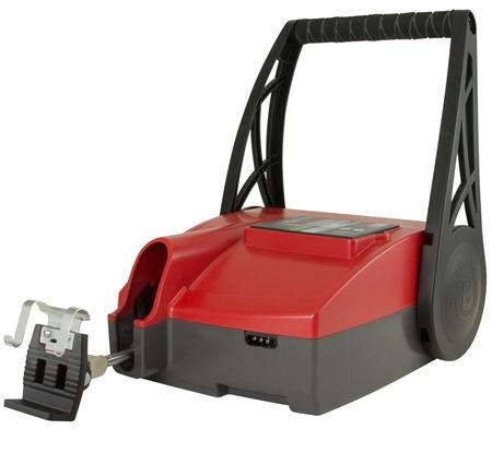 BrakeBuddy 39523 Vantage Select II Portable Towed Vehicle Braking System