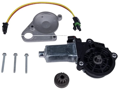 Kwikee 379608 Step Motor Replacement Kit For Pre-IMGL Questions & Answers