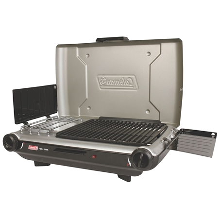 Coleman 2000020925 Camp Propane Grill/Stove
