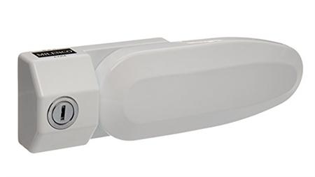 Dometic DM-4718 Milenco Security Entry Door Lock