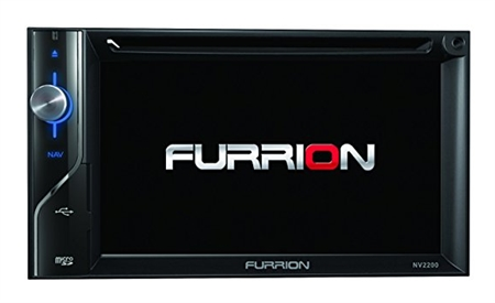 Furrion NV2200 GPS Navigation System - 6.2'' Screen Questions & Answers
